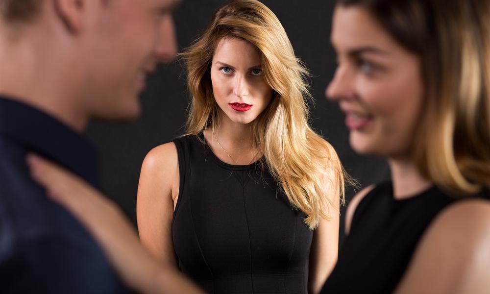 Comment flirter avec un ensemble