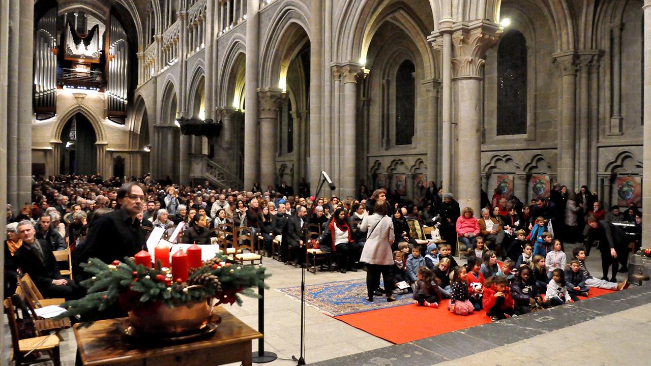 Célibataires catholiques à Lausanne nom