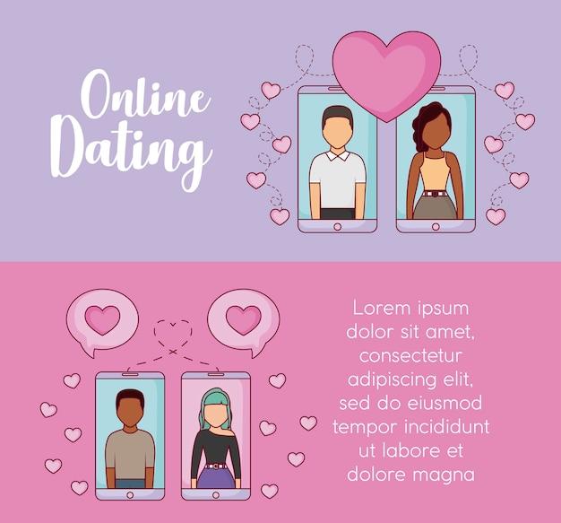 Rencontres en ligne africains