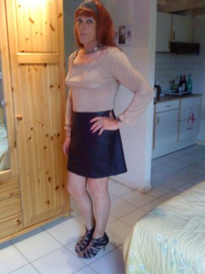Rencontres contacts sale transexuelle respectueuse
