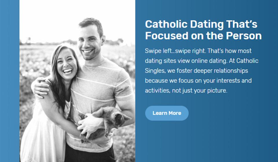 Célibataires catholiques en ligne corresponde