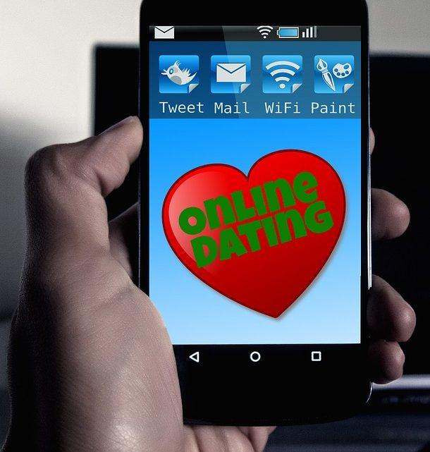 Sites de rencontres en ligne authentique